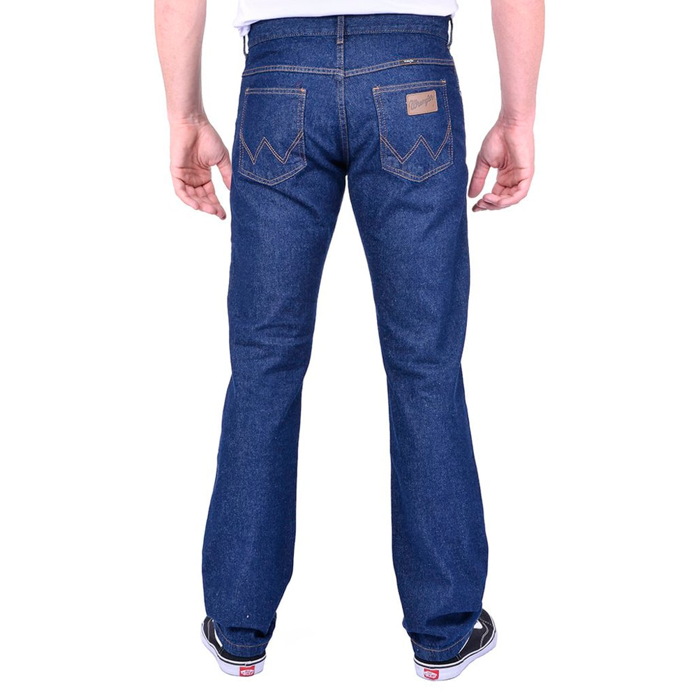 Calça Jeans Masculina Wrangler Urbano Cody Classic Regular
