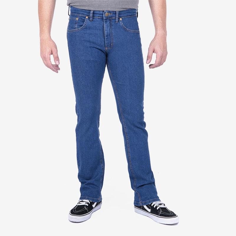 Calça Jeans Wrangler Masculina Original Urbano Cody Classic