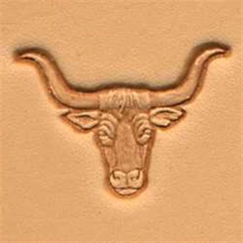 Carimbo Couro TouroTandy Leather 88438-00 Importado