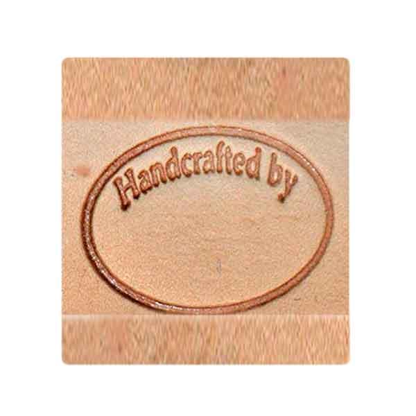 Carimbo Estampar Handcrafted Tandy Leather 8689-00 Importado