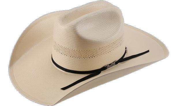 Chapéu de Palha Importado American Hat 7104 Country
