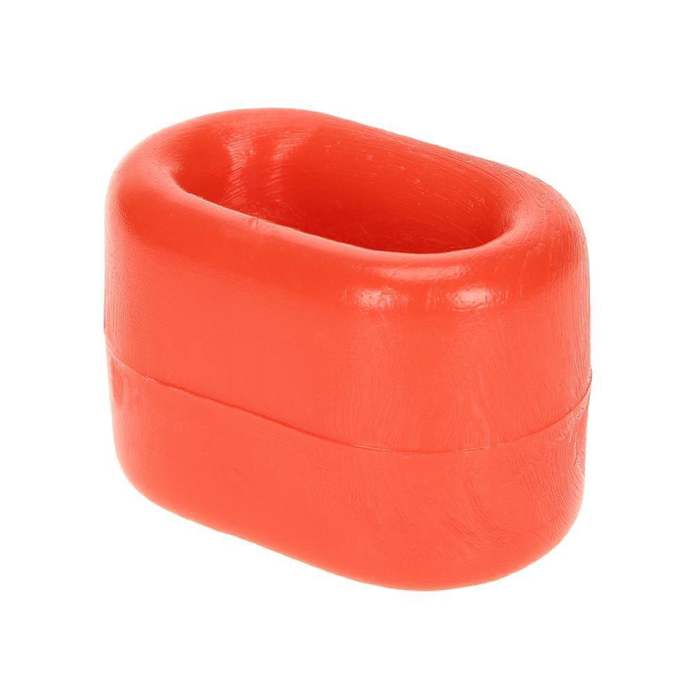 Charroa para Laço de Bezerro em Plástico Colorido Partrade