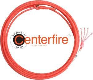 Corda Fast Back Centerfire 4 Tentos