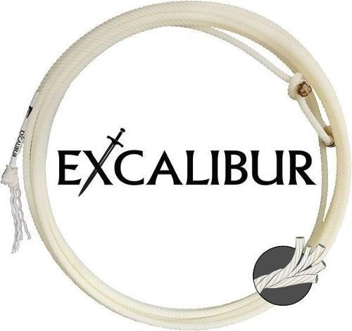 Corda Fast Back Importada Excalibur 4 Tentos