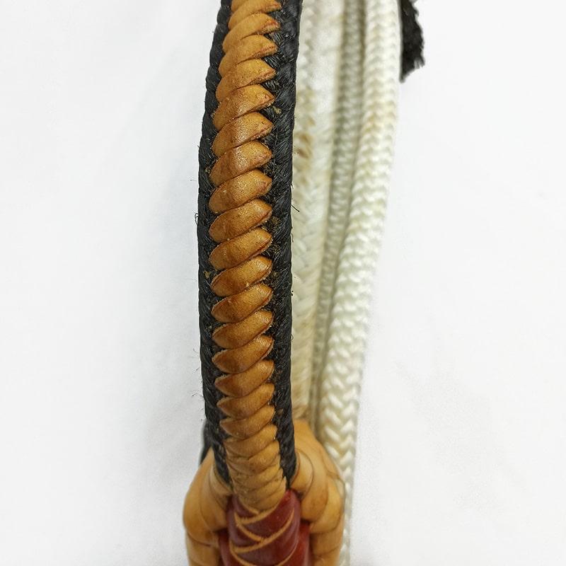 Corda para Montaria Fábio Ribeiro Mão Esquerda Branco