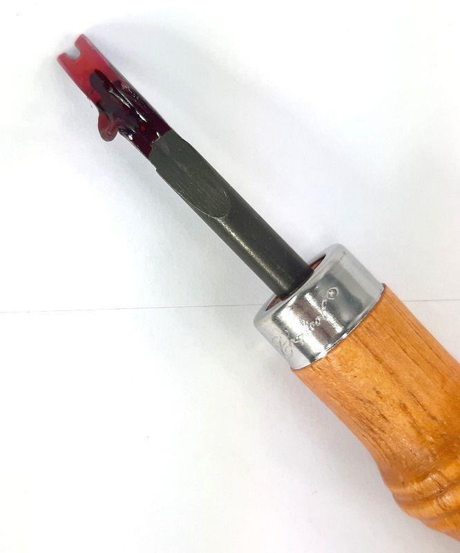 Cortador de Couro Tandy Leather 8077-04 Importado