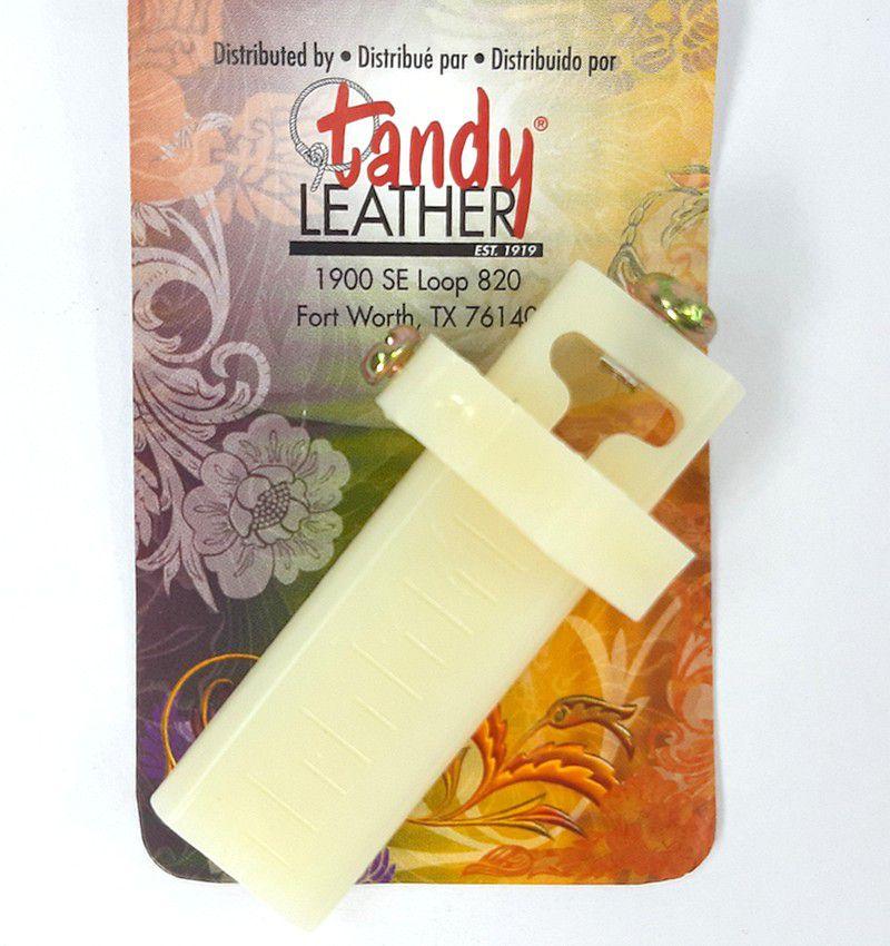 Ferramenta de Bordar Couro Tandy Leather 3204-00 Importada