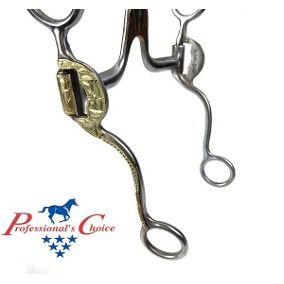 Freio Professional's Choice de Cavalo Importado