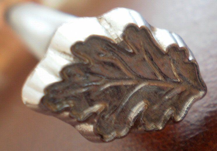 Pino de Estampar Couro Tandy Leather L950 Importado