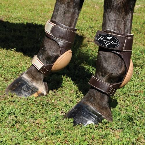 Skid Boots Professional's Choice Couro com Boleto
