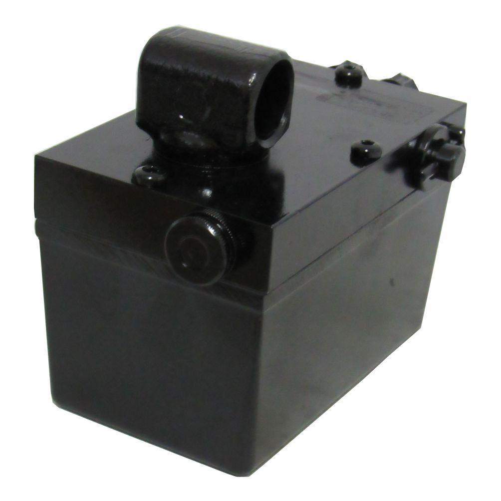 BOMBA BASCULAR CABINE IVECO EUROCARGO/TECTOR/CURSOR 500316981 C