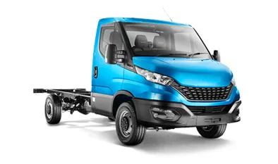 IVECO DAILY MY