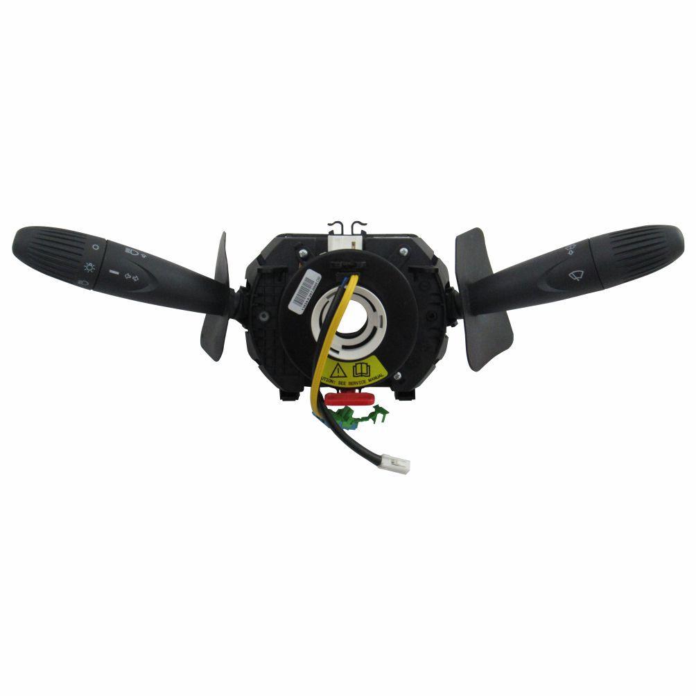 CHAVE SETA COM AIRBAG FIAT DUCATO 2.8 2006 A 2009/2.3 MULTIJET 2010 A 2017/PEUGEOT BOXER 2.8/2.3 2006 A 2017/CITROEN JUMPER 2.8/2.3 2006 A 2017 735448065
