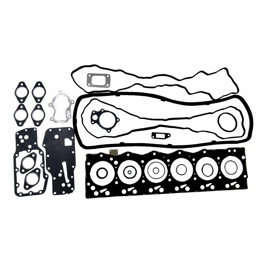 JOGO JUNTAS MOTOR (SEM RETENTORES/COM JUNTA DO CABEÇOTE) IVECO TECTOR 170E22/170E25/240E25/260E25 2995642 X