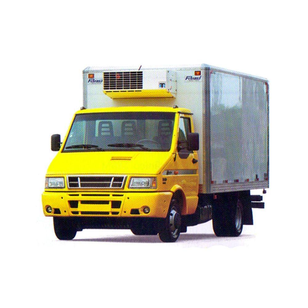SENSOR ACELERADOR (CONECTOR 5 FIOS) DAILY 2.8 8V ELETRONICA 3513/3813/4013/5013/6013/7013 2006 A 2007 500388702