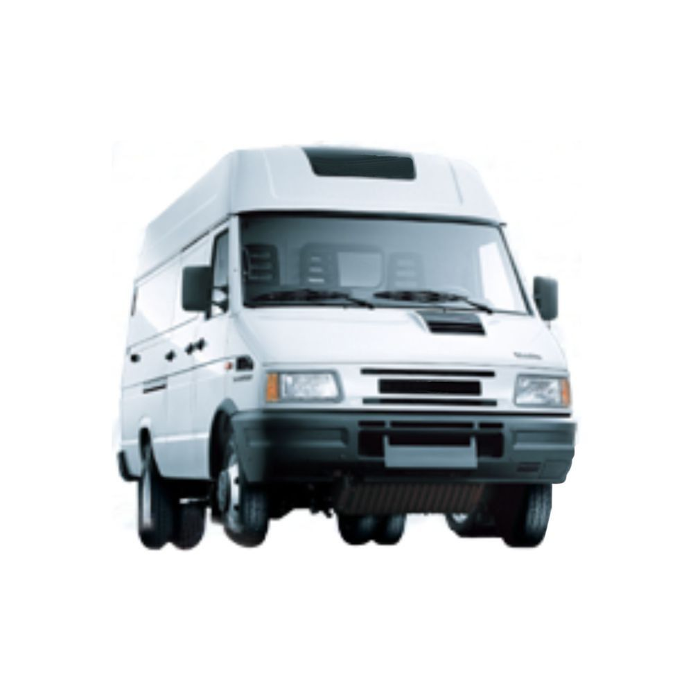 TAMPA PORTA LUVA PAINEL IVECO DAILY 2.8 8V 3510/3513/3813/4013/4912/5013/5912/6012/6013/7012/7013 93937381