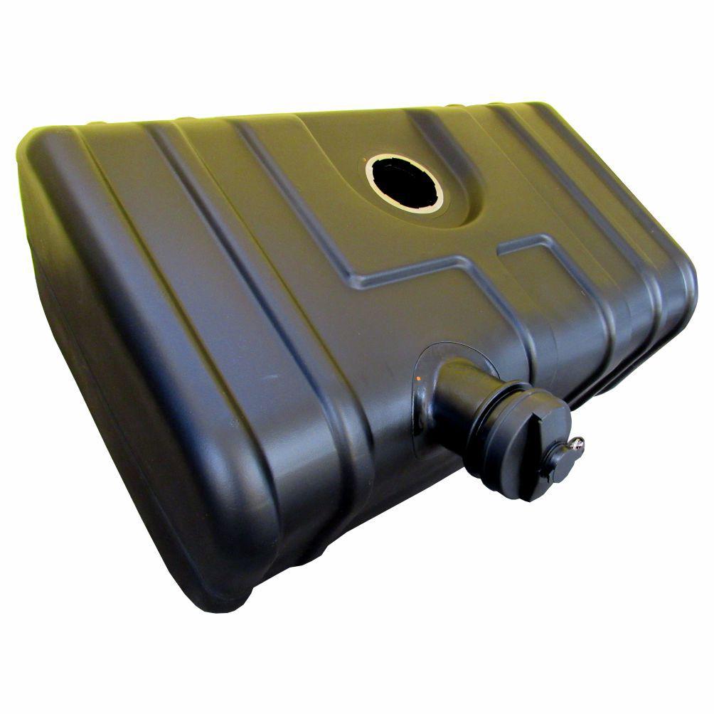 TANQUE COMBUSTÍVEL PLASTICO 90 LITROS DAILY  2.8 8V 1997 A 2007/NOVA DAILY 3.0 16V 35S14/45S14/55C16/70C17HD 98448125