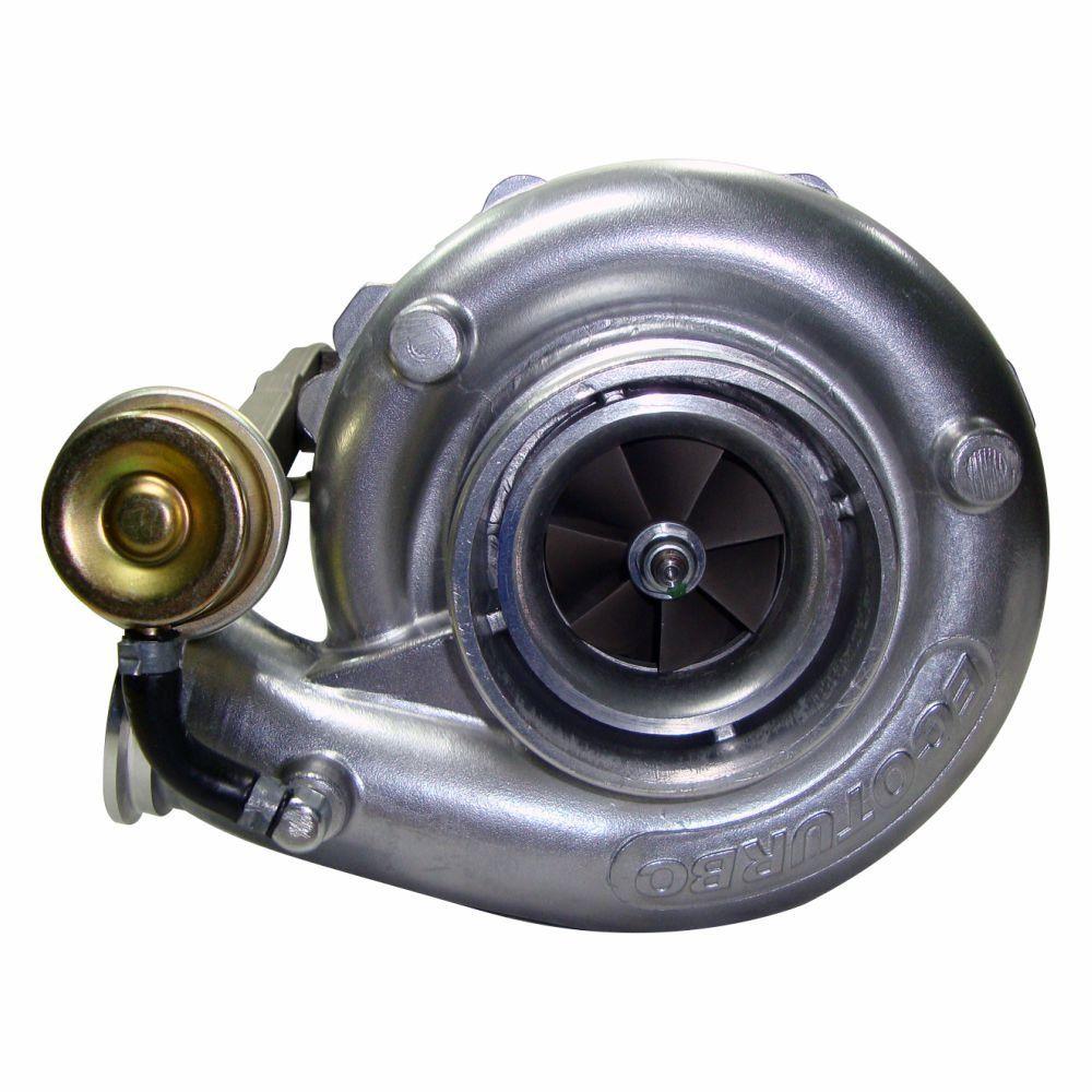 TURBINA MOTOR IVECO CURSOR 330/CAVALLINO 320 504273369 B