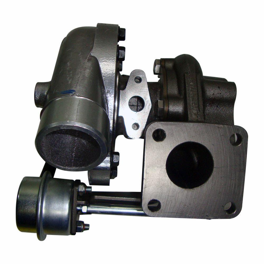 TURBINA MOTOR IVECO DAILY 2.8 8V 3510/4910 1997 A 2005 500321799 C