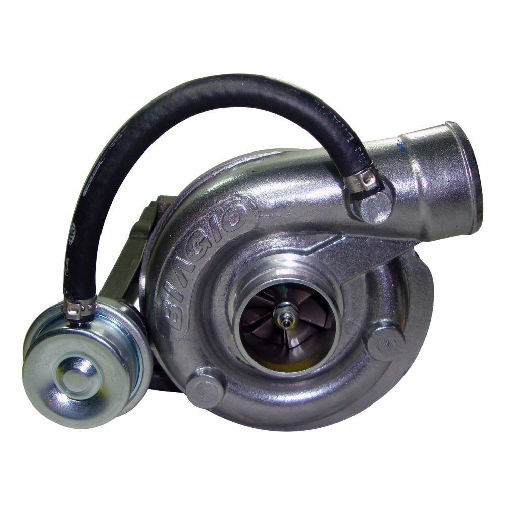 TURBINA MOTOR DAILY 4912/5912/6012/7012 2.8 8V 1997 A 2005 500321800
