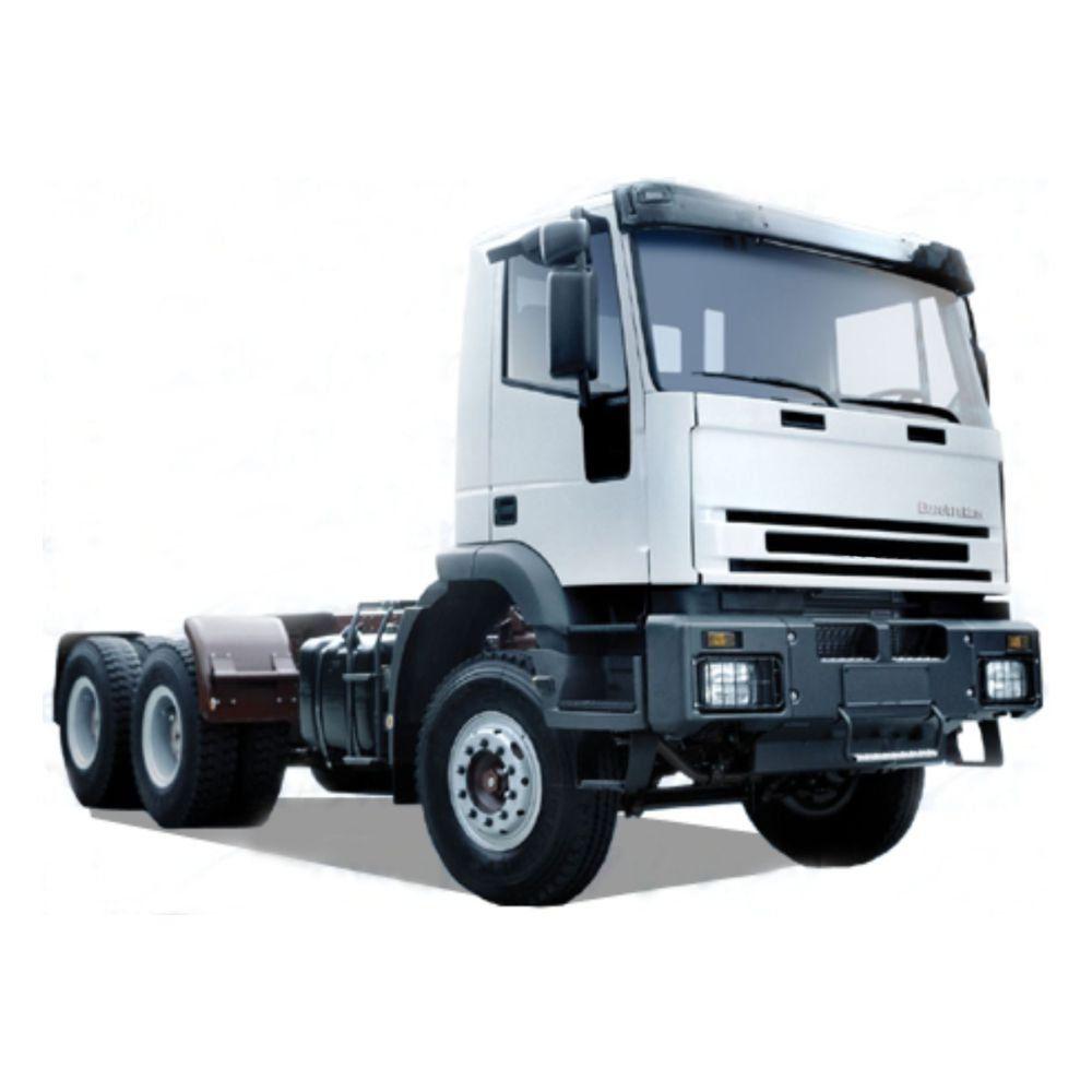 TURBINA MOTOR EUROTECH/EUROTRAKKER 500373230 C