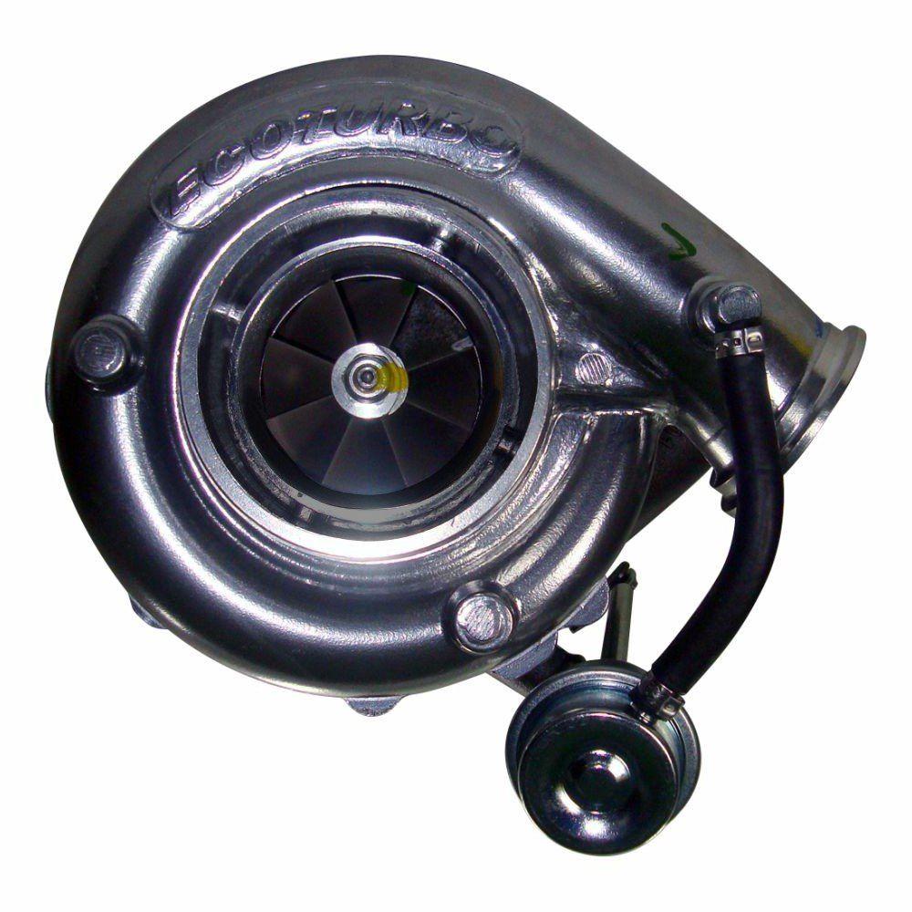 TURBINA MOTOR IVECO NOVO STRALIS 380/390/410/420 2008 A 2011 (EURO 3) 500390351 C