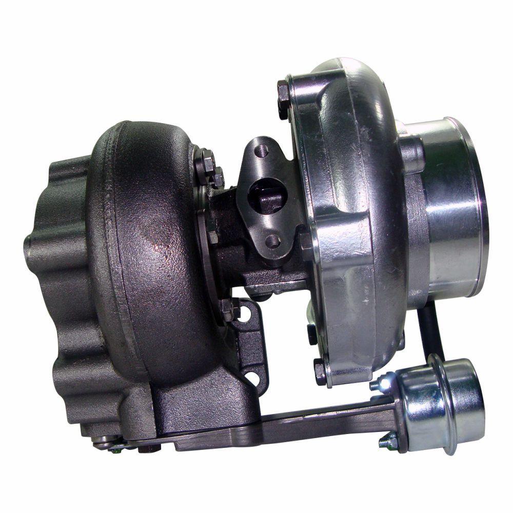TURBINA MOTOR (COM WASTE GATE) TECTOR/EUROCARGO 504040250 B