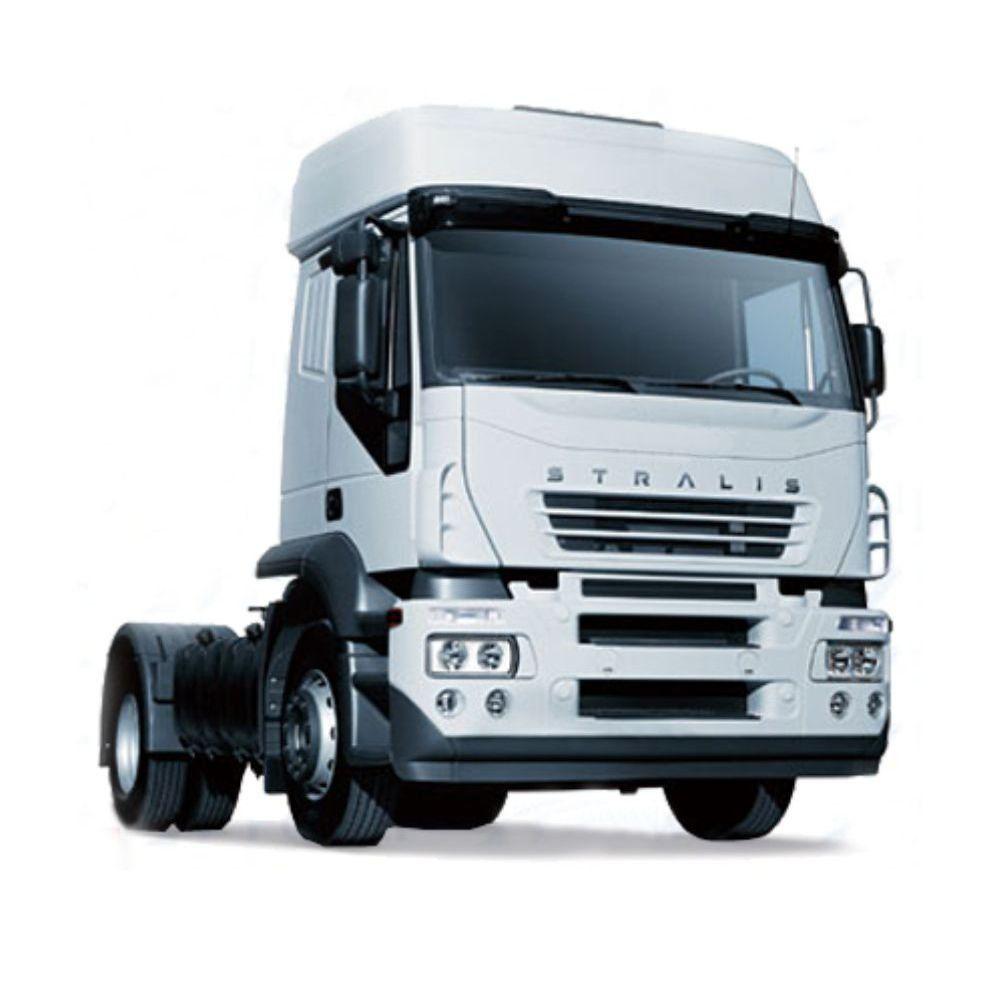 VALVULA ESCAPAMENTO IVECO STRALIS/NOVO STRALIS/ TRAKKER/NOVO TRAKKER 500355780 E