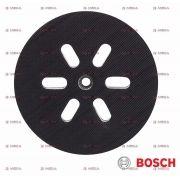 2608601106 - Almofada velcro M150 6 Furos (Bosch Skil Dremel)