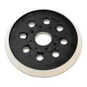 Almofada Velcro 8 Furos 1C87-1 para lixadeira GEX 125-1AE