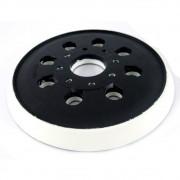Almofada Velcro M125 8 Furos - Bosch