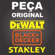 ALOJAMENTO TERMINALESQUERDO BLACK DECKER DEWALT 5140076-31