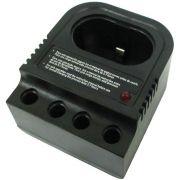 Base Carregador Bateria 9,6V para CD961 CD121 Black & Decker
