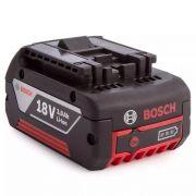 Bateria 18V 3,0Ah Lítio Bosch - 1600Z00037
