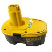 Bateria 18v XRP 2.4ah Parafusadeira Dcd950-br DeWalt 389795-23