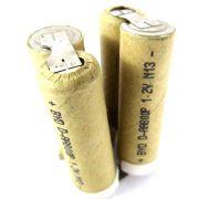 Bateria 4,8V para Furadeira e Parafusadeira PD500C Black & Decker