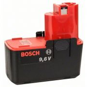 Bateria 9,6V 1,5AH Ni-Cd Bosch - 2607335152