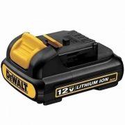 Bateria de 12V Li-Ion - DCD700 DCD710 Dewalt