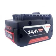 Bateria Lítio Bosch 14,4V 4,0Ah para GSB 14,4 VE / GSR 14,4 VE-2Li - 1600Z00033