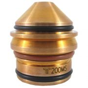 Bico Aço Carbono 200amp - 220354-ur - Thermacut