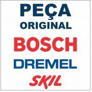 Botão Impacto C/ Pino Placa P/ Furadeira Manual Hobby Bosch - F000623005