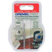 Broca Cortadora Multiuso para Dremel Trio Dremel TR563