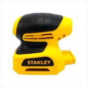 Carcaça do Motor Lixadeira Orbital Stel401 Stanley 90535924-01