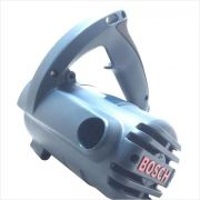 Carcaça Motor Serra Circular Gks 190 Bosch - 1619P06372