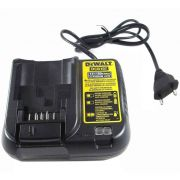 Carregador Bateria Lítio 12v/20v Dcb107 Dewalt 220v - N285493