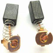 Escova de Carvão para Esmerilhadeira G730 - KG915 - Dewalt - Black - Decker - Stanley - 5140004-48