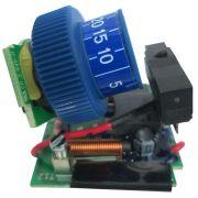Chave Interruptor E Módulo Eletrônico para Dremel 4000 - Bosch - Skil - Dremel - 2610004636