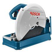 Cortador Metais 220V./ 1900W. 1B17 / Gco 2000 + 5 Disco - Bosch