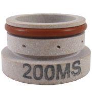 Difusor Gás Aço Carbono 200 Amp - 220353-ur - Thermacut