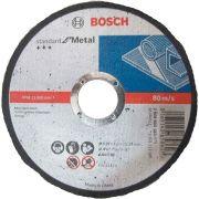 Disco de Corte 4.1/2 X 1/16 X 7/8 Pol. Best Bosch